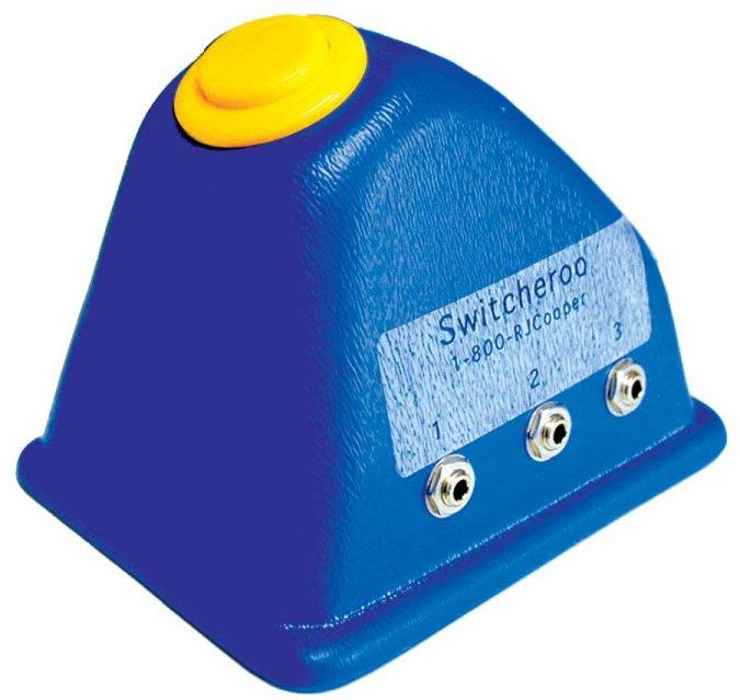 Switcheroo (Kangaroe-knop)