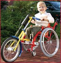 Speedy Bike Micro