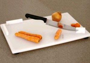 Combinatie snijplank met mes Chopping Board AA5279