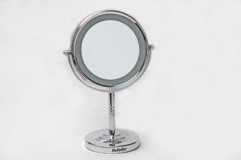 Make-up en scheerspiegel met warme ringverlichting (vergroot 5x) 259885