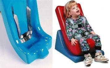 Tumble Forms Floor sitter small / medium / large / extralarge