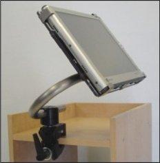 DaeSSy desk mount DM; DMC