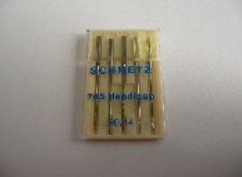 Naalden voor naaimachine Schmetz 90/14 020001174