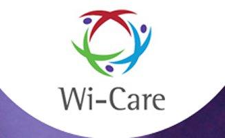 Wi-Care kledij voor rolstoelgebruiker