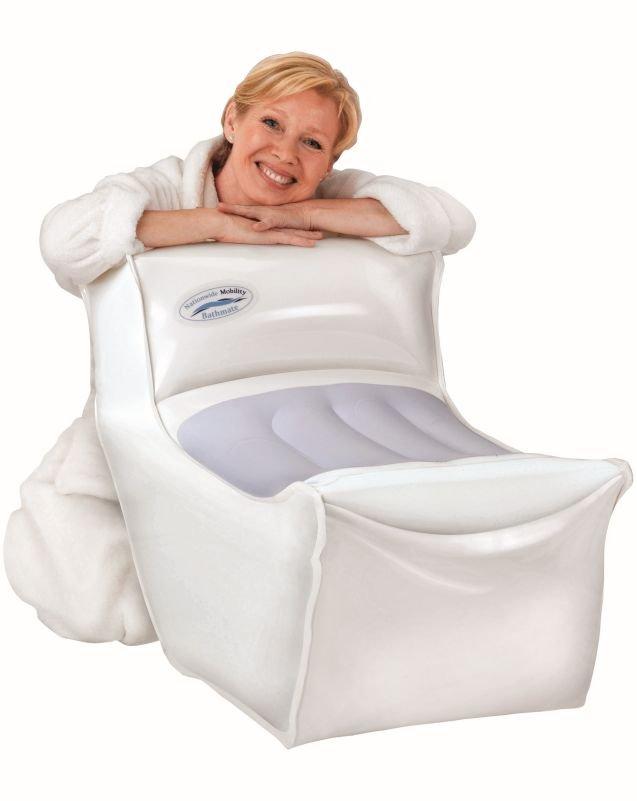 BathBuddy oplaasbare badlift BBL