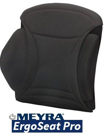 Meyra Ergoseat Pro rugsysteem