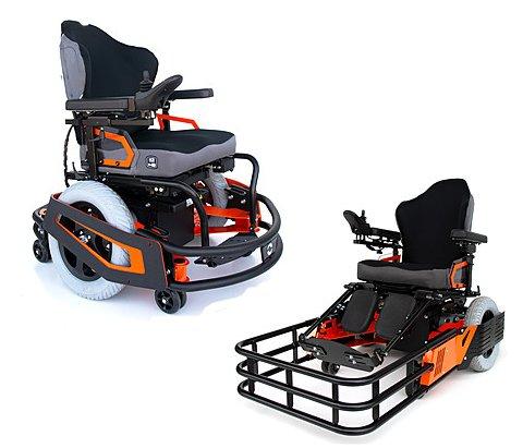 Degonda Twist Turbo-Twist Sport 2 en 3 sportuitvoering