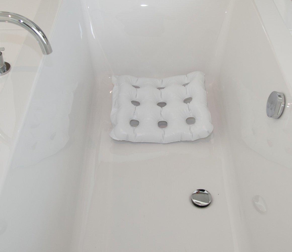Opblaasbaar bad-en zitkussen AA1814|72