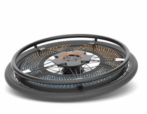 Decon Easy Wheels