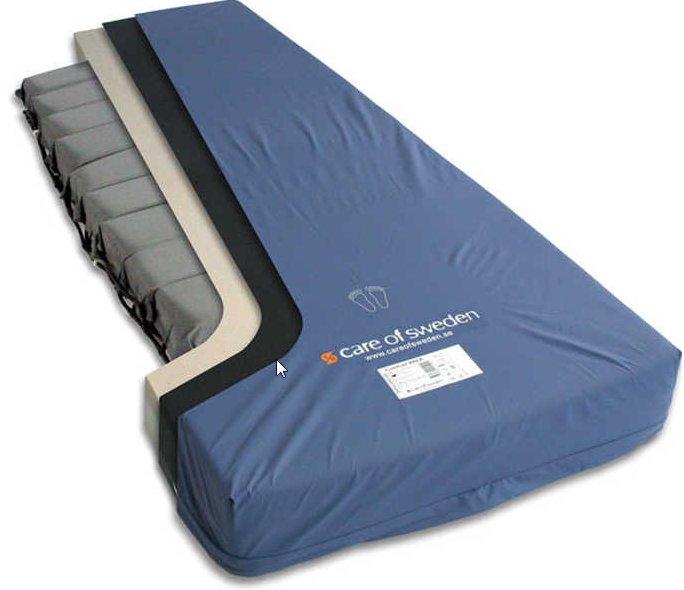 CuroCell Area matrasvervangend