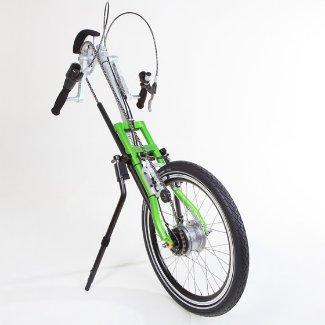 Pro Activ Spike adaptive bike uitvoering kind-jongere
