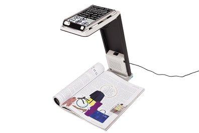 Optelec Compact 6 HD Speech Dock (uitbreiding)