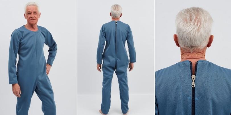 Van Herck Antischeurkleding