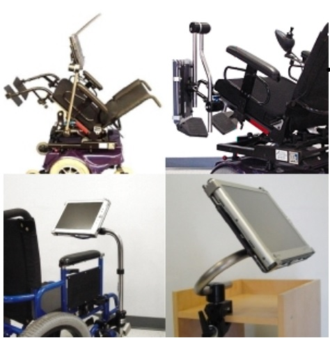 DaeSSy mounting system components