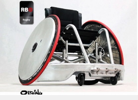 Oracing RB-O Rugby ofensive wheelchair
