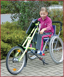 Speedy Bike Junior