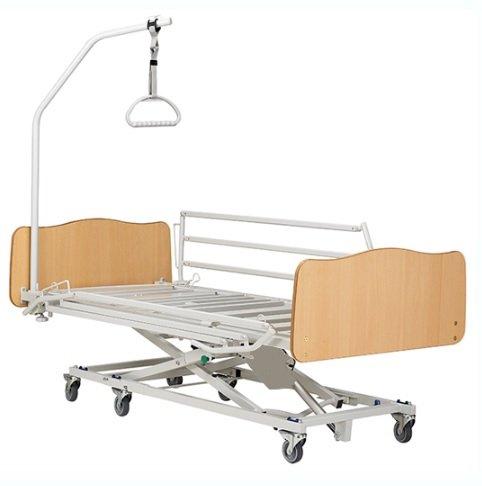 Elektrisch verstelbaar bed  X Press 711003