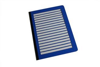 Handschriftgeleider A4 210101