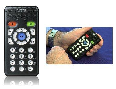 Plextalk Pocket PTP1 900801, 900802