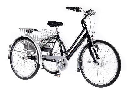 Tri-Bike Classic - New Classic