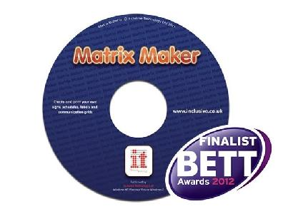 Matrix Maker (Plus)