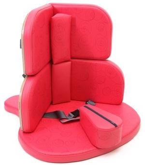 Jenx Corner seat